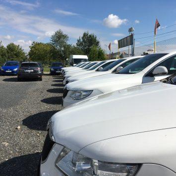 Asociace autobazarů žádá vládu o otevření venkovních prodejen s ojetými vozy